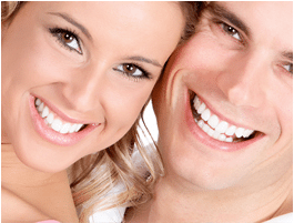 Couple smiling, Family dentist Franklin TN, Cosmetic dentist Franklin TN, Zoom whitening Franklin TN, Teeth whitening Franklin TN