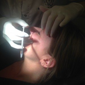 Botox for TMJ, best dentist Franklin, TN family and cosmetic dentist for teeth whitening and zoom! in-office whitening.